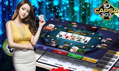 Keunggulan Idn Poker