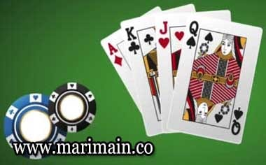 Taruhan Poker Online Indonesia