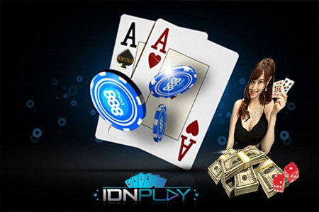 Dominoqq Dengan server Idnplay Poker Paling Di Buru